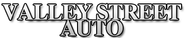 Valley Street Auto Logo