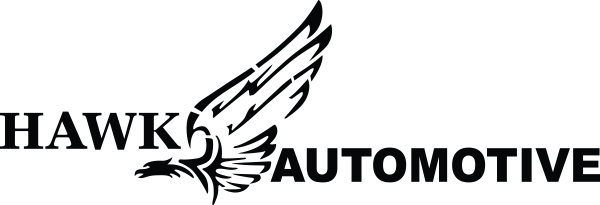 Hawk Automotive - MO Logo