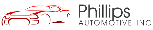 Phillips Automotive Inc Logo