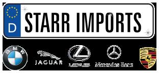 Starr Imports Logo