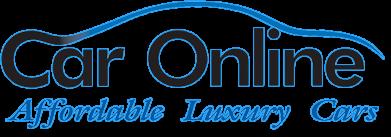 Car Online Logo