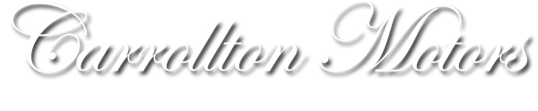 Carrollton Motors Logo