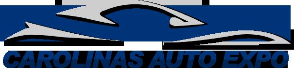 Carolinas Auto Expo Logo