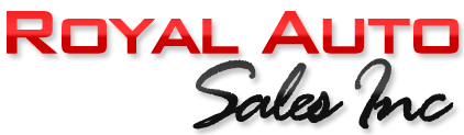 Royal Auto Sales Inc Logo