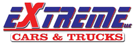 Extreme Cars And Trucks Llc Logo
