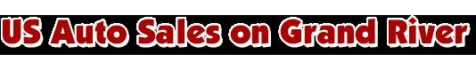U.S. Auto Sales Detroit Logo