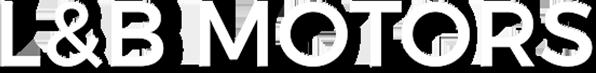 L&B Motors Logo