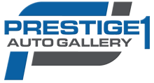 Prestige Auto Gallery 1 Logo