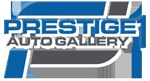 Prestige Auto Gallery 1 Logo