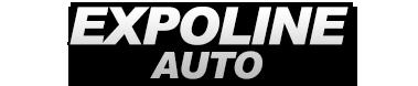 Expoline Auto Logo