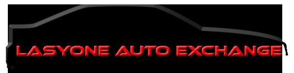 Lasyone Auto Exchange Logo