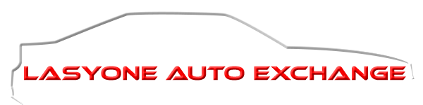 Lasyone Auto Exchange Alternate Logo