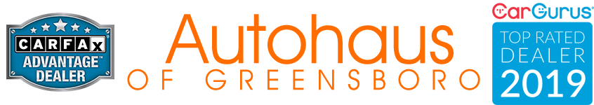 Autohaus Of Greensboro  Logo