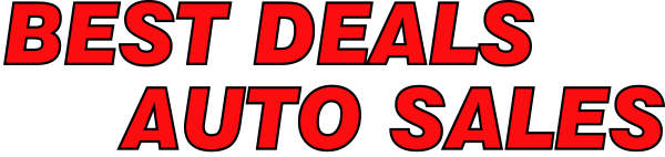 Best Deals 2 Auto Sales Logo