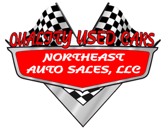 Northeast Auto Sales LLC Logo