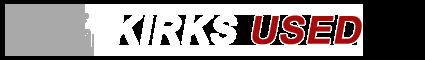 Kirks Used Logo