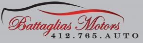 Battaglia Motors LLC Logo