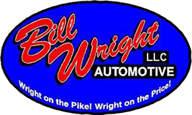 Bill Wright Automotive Logo