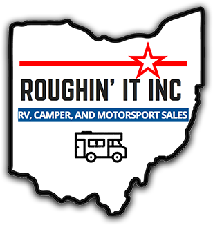 Roughin' It Inc Logo