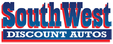 SouthWest Discount Autos Logo