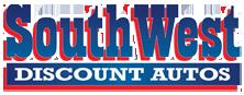 SouthWest Discount Autos Logo