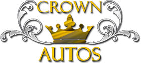 Crown Autos Logo