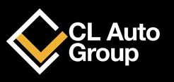 CL Auto Group Logo