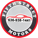 Fifth Street Motors Logo