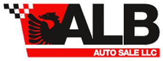 ALB Auto Columbus Logo