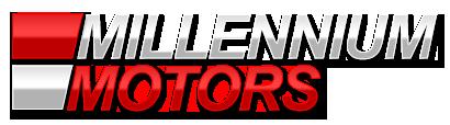 Millennium Motors Logo