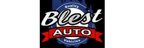 Blest Auto Logo
