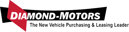 Diamond Motors Logo