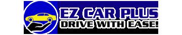 EZ Car Plus Logo