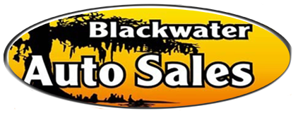Blackwater Auto Sales Logo