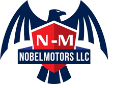 Nobel Motors LLC Logo