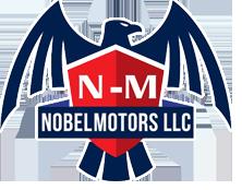 Nobel Motors LLC Logo
