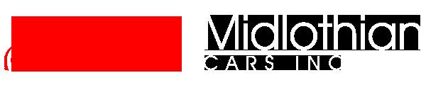 Midlothian Cars Inc Logo