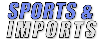 Sports & Imports Logo