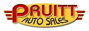 Pruitt Auto Sales Logo