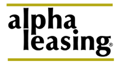Alpha Leasing Auto Sales Logo