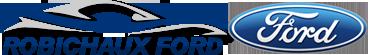 Robichaux Ford Logo