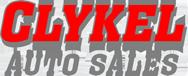 Clykel Auto Sales Logo