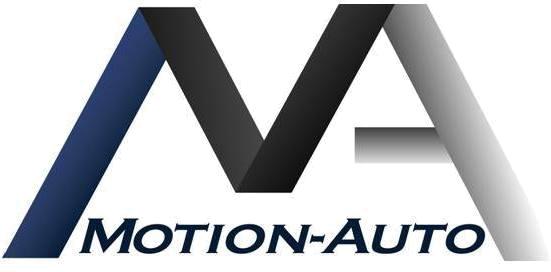 Motion Auto  Logo