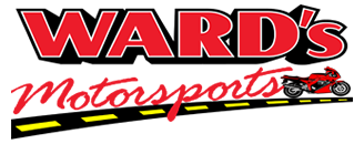 Wards Motorsports- Blue Angel Logo