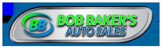 Bob Baker's Auto Sales Logo