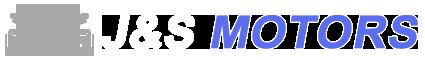 J & S Motors Logo