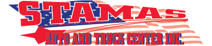 Stamas Auto and Truck Center Inc Logo