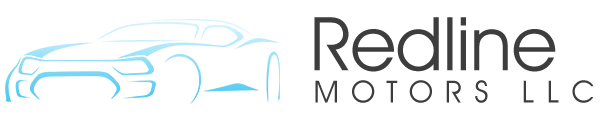 Redline Motors LLC Logo