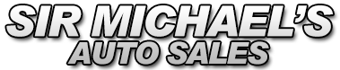 Sir Michaels Auto Sales - Rosedale Logo