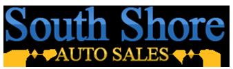 South Shore Auto Sales Logo